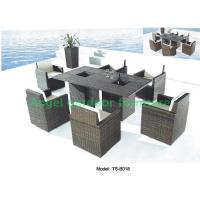 Buy cheap Table Chair Set TS-B018 product