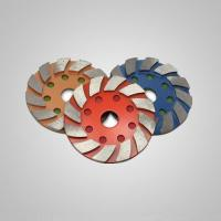 Buy cheap Metal Grinding Disc from wholesalers