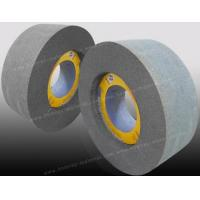 Buy cheap Silicon Carbide Centreless Grinding Wheel from wholesalers