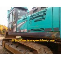Buy cheap Used KobelcoSK460-8 Excavator product