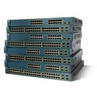 Buy cheap Cisco Switch Cisco WS-C3560G-48TS-E Switch from wholesalers