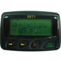 PT-760 4/2 Lines numeric Pager