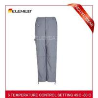 Buy cheap EHP006-heated pants,Heating pants,choice clothing from wholesalers