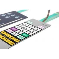 Buy cheap Membrane Keypads from wholesalers