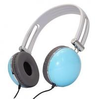 Buy cheap Hot selling stereo headphone with 3.5mm mini jack headsets from wholesalers