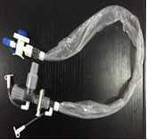 Buy cheap Closed Suction Catheter from wholesalers