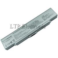 Buy cheap LAPTOP & Notebook Batteries SONY Vaio VGN-CR420E VGN-AR71ZU Battery from wholesalers