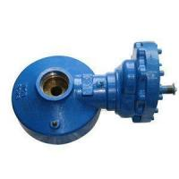 Buy cheap CK-S series multi-turn gear actuator ,two stage ,mamual product