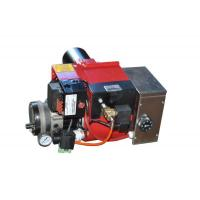 Buy cheap Hot Sale China used oil burners with pump for aste tyre pyrolysis machine with CE from wholesalers