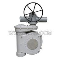 Buy cheap YZ-SD series eledtric worm gear actuator product