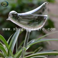Buy cheap GLASS BIRD WATERING SPHERE from wholesalers
