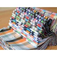 Buy cheap Yarn Dyed Check Fabric from wholesalers