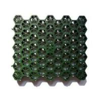 Buy cheap Gravel Plastic Grass Grid Paving from Wholesalers