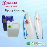 Buy cheap Epoxy Coating Resin for Surfboard Surface Laminating product