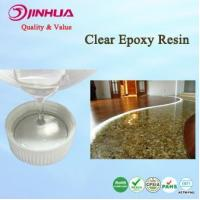 Buy cheap Epoxy Resin for Crystal Floor Coating from wholesalers