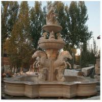 Buy cheap Horse Sculpture Wter fountains from wholesalers