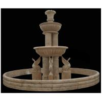 Buy cheap Outdoor Decorative Garden Water Fountains from wholesalers
