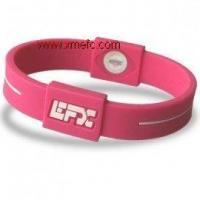 Buy cheap EFC-SB131EFX Silicone Power Balance Bracelet from wholesalers