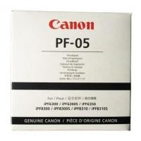 Buy cheap Canon PF-05 Printhead from wholesalers