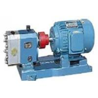 Buy cheap FXB/FXA SS External-Lub gear pump product