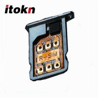 Buy cheap wholesale factory lowest price for iphone 5 unlock SIM stick from wholesalers