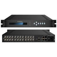 Buy cheap Gateway Product NameIP to ASI Gigabits IP Gateway product