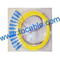 Buy cheap Bundle Fan Out Patch Cable from wholesalers