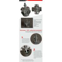 Buy cheap Cooling Tower Spare parts Aluminum Alloy Metal Sprinkler Head For Cooling Tower from wholesalers