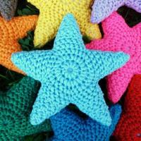 Buy cheap Hand crochet cushion, pillow case, cushion toys, pouf/ottoman from wholesalers