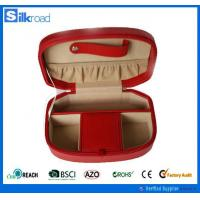 Buy cheap PU leather sets Leather jewelry box product