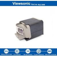 Buy cheap RLC-049 Projector Lamp for Viewsonic Projector from wholesalers