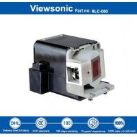 Buy cheap RLC-050 Projector Lamp for Viewsonic Projector from wholesalers