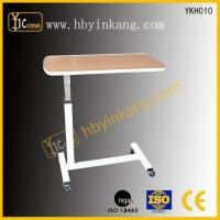 Buy cheap Overbed Table from wholesalers