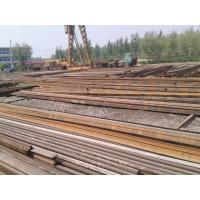 Buy cheap steel products Used rails from wholesalers