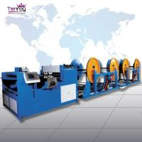 Buy cheap Air Duct Making Machine Air Duct Production line from wholesalers
