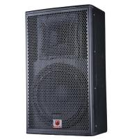 Buy cheap T-12 18mm plywood high end sound 12'' pa speaker from wholesalers