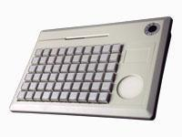 POS Programmable Keyboard with 60 Keys WT-K60
