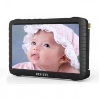 Buy cheap Free shipping 5-inch HD Portable Wireless Mini DVR(WC39) product