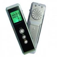 Buy cheap Free Shipping 2G Voice Recorder+MP3 Player(UR03A) from wholesalers