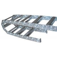 Buy cheap Aluminum Alloy Cable Protection Chain (Cable Drag Chain) with Cover Plate from wholesalers