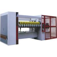 Buy cheap Corrugated cardboard production line Spiral Blade Cross Cutti from wholesalers