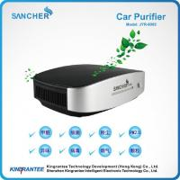 Buy cheap iPad Stand car air purifier & ionizer Car Air Purifier Jyr8006 from wholesalers
