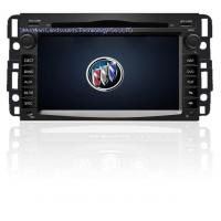 Buy cheap Car DVD BE-C021DBuick Enclave from wholesalers