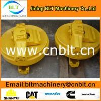 Buy cheap SHEHWA HBXG bulldozer TY165 front idler 0A23144 from wholesalers