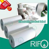 Buy cheap RPH-100 PP synthetic paper from wholesalers