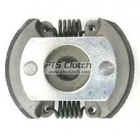 Buy cheap WACKER RAMMER BS500 centrifugal clutch shoe, clutch assembly from wholesalers