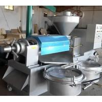 Buy cheap Oil Mill High capacity 6YL-130 automatic olive oil press machine from wholesalers