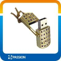 Buy cheap USB FLASH DRIVE Jewel usb flash drive from wholesalers