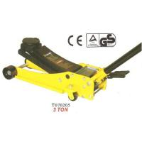 Buy cheap Products Sales Product Name:Hydraulic Floor Jack(with CE/GS certificate)3T from wholesalers