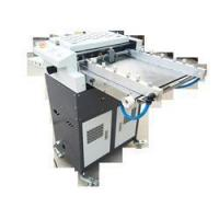 Used Perforating And Creasing Machine for sale - Machineseeker